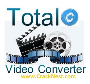 Total Video Converter Key