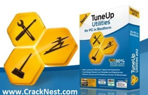 TuneUp Utilities 2017 Crack