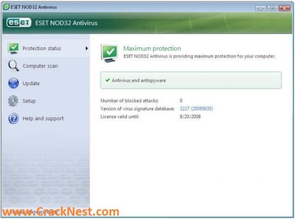 Eset Nod32 Keys Username And Password