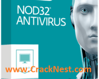 Eset NOD32 Serial Key [2018] Plus Crack Free Download Full Version