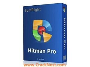Hitman Pro Key