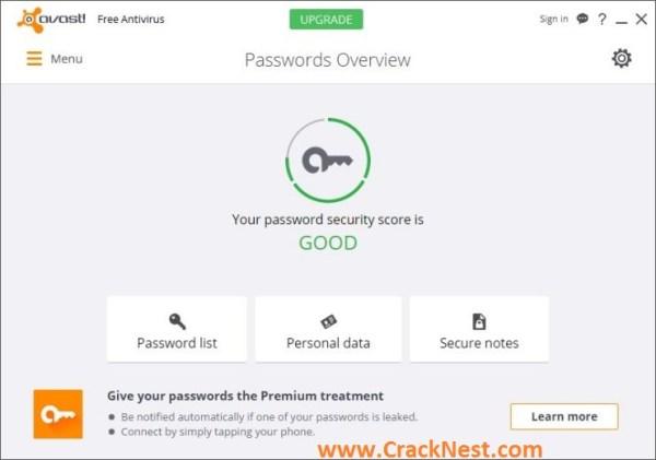 Download Avast Antivirus Crack