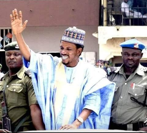 Police explains why Senator Elisha Abbo has not been arraigned for assaulting nursing mother