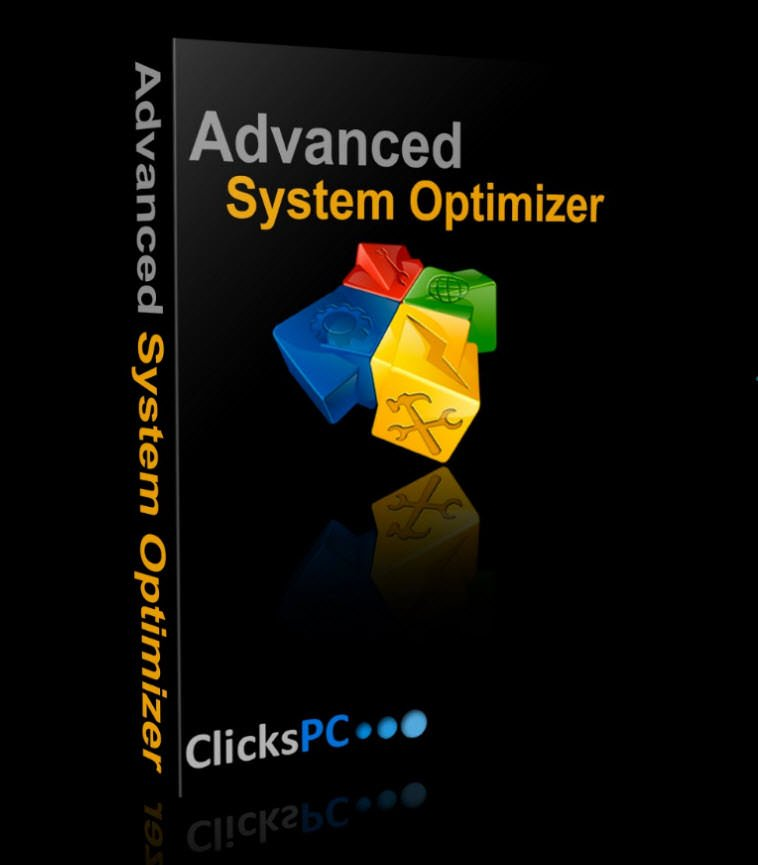 advanced system optimizer key