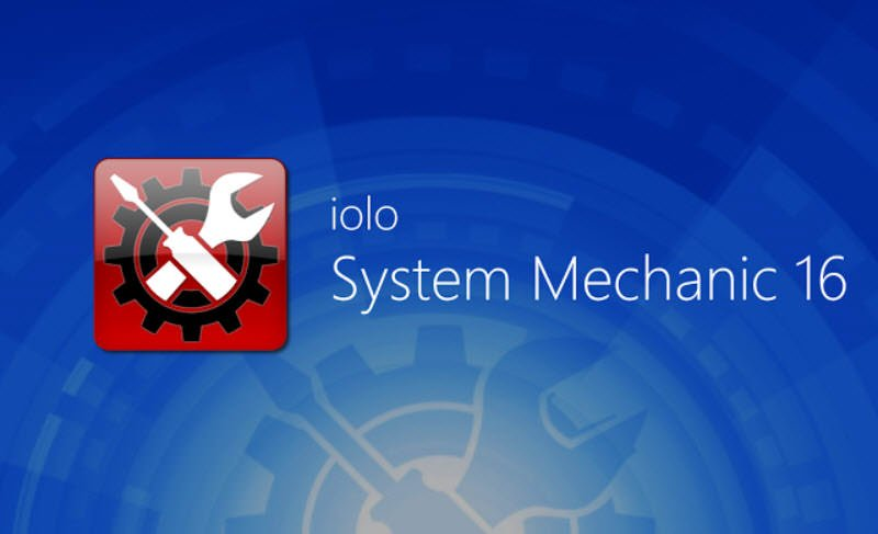 iolo system mechanic activation key 2019