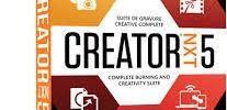 roxio creator nxt Pro 5 Crack