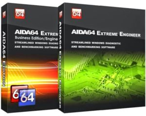 AIDA64 Extreme & Engineer Edition