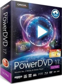 CyberLink PowerDVD Ultra 18.0.1529.62 + Keygen [Latest]