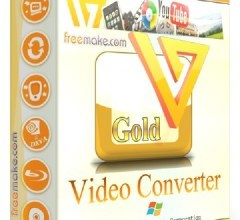Freemake Video Converter Gold