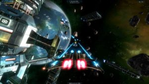 Galaxy on Fire 2 Full HD PC Game