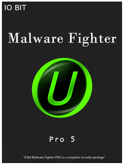 IObit Malware Fighter Pro 5.6.0.4462 + License Keys [Latest]