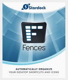 Stardock Fences 3.0.9.11 Full Version (Crack) [Latest]