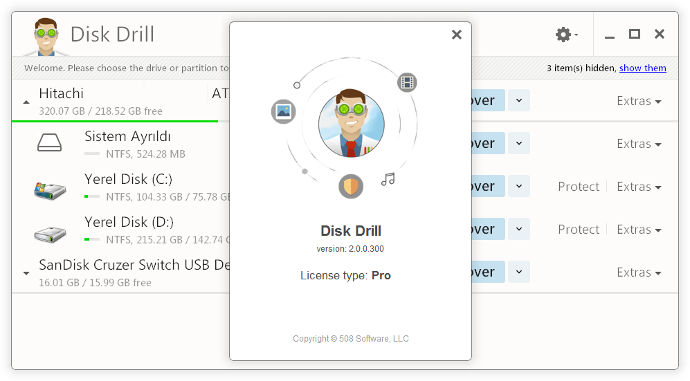 Disk Drill Pro 4.4.365 Crack + Activation Code 2022 [Activated] Download