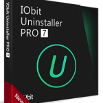 IObit Uninstaller Pro Free Download