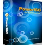 PowerISO Free Download