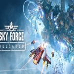 Sky Force Reloaded Game