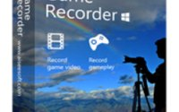 Aiseesoft Game Recorder