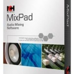 NCH MixPad Masters Edition