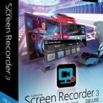 CyberLink Screen Recorder Deluxe