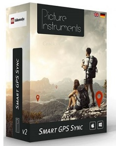Picture Instruments Smart GPS Sync Pro
