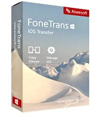 FoneTrans - iOS Transfer