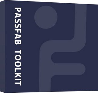Passfab Toolkit 1.0.0.1 Cracked [Latest]