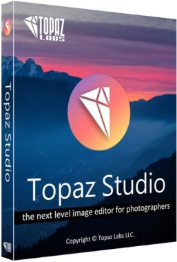 Topaz Studio 1 11 8 Full Version Cracked [Latest] | Cracks4Win
