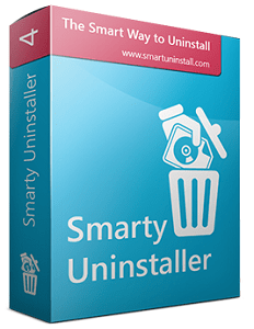 Smarty Uninstaller Patch