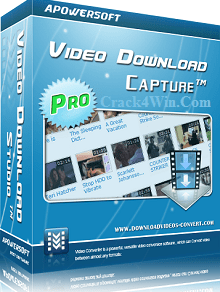 Apowersoft's Video Download Capture