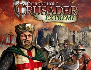 Stronghold Crusader Extreme HD