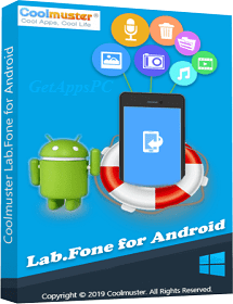 Coolmuster Lab.Fone for Android Crack