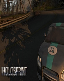 HoloSprint Crack Download