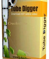 TubeDigger Video Downloader