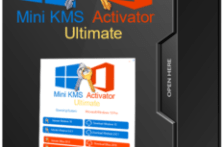 Mini KMS Activator Ultimate