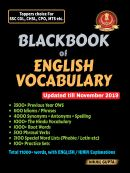 The Black Book Of English Vocabulary PDF Free Download