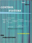 Control Systems By Nagoor Kani PDF Download