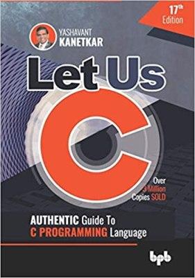 Let Us C By Yashavant Kanetkar PDF Free Download