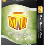 Max Uninstaller 2015 Crack Plus Serial Key Free Download