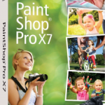 Corel paintshop Pro X7 Crack Keygen Free Download