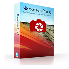 ACDSee Pro 8.2 Build 287 42 Bit and 64 Bit Crack Version