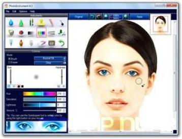 Photoinstrument 7.4 Build 774 Features