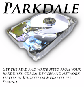 Parkdale 2.96 Crack + Serial Key Free Download