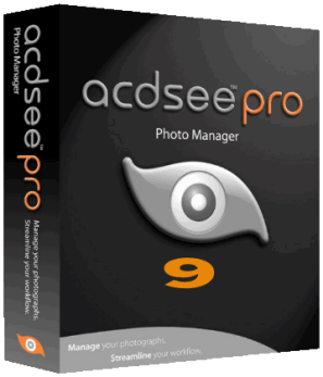 Download ACDSee Pro 9.2 Final Crack