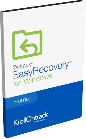 Ontrack EasyRecovery Software. Crack
