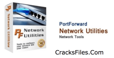 PortForward Network Utilities 3.0.20 Crack Torrent