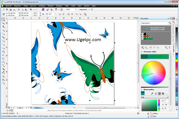 Corel-Draw-X6-keygen-main-Ugetpc