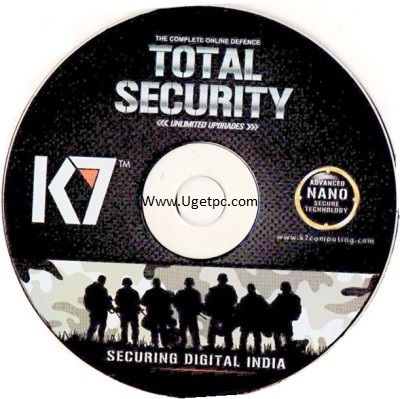 k7 total security serial keygen