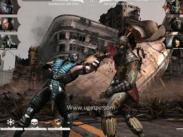 MORTAL-KOMBAT-X-Android-fight-ugetpc