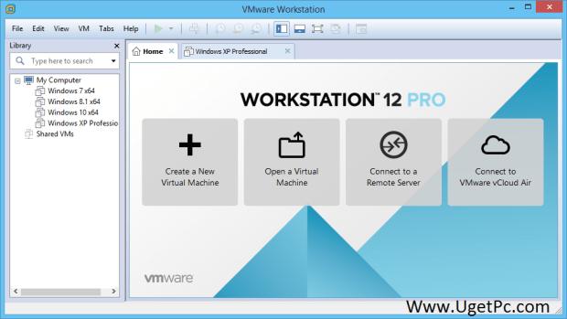 VMware-Workstation-Pro-12-pic-Ugetpc