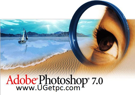 Adobe Photoshop 7.0 Free Download-cover-UGetpc